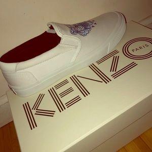 Kenzo sneakers(women's)
